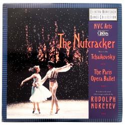 Nutcracker: Paris Opera...