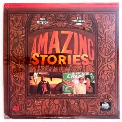 Amazing Stories Books 1-5...