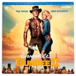 Crocodile Dundee 2 (NTSC,...