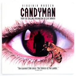 Candyman (NTSC, English)