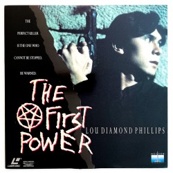 The First Power (NTSC,...