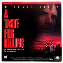 A Taste for Killing (NTSC,...