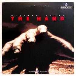 The Hand (NTSC, English)