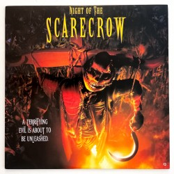 Night of the Scarecrow...
