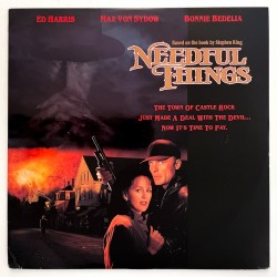 Needful Things (NTSC, English)