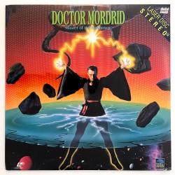 Doctor Mordrid: Master of...
