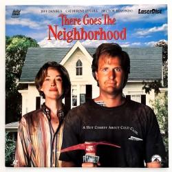 There Goes the Neighborhood...