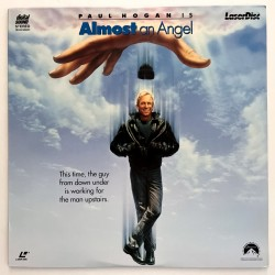 Almost an Angel (NTSC,...