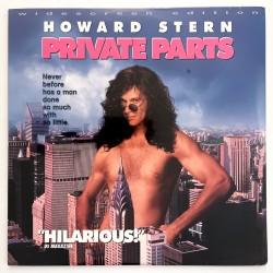 Private Parts (NTSC, English)
