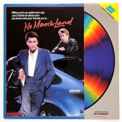 No Man's Land (NTSC, English)