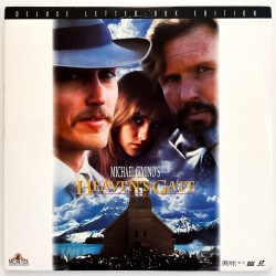 Heaven's Gate (NTSC, English)