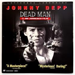 Dead Man (NTSC, English)
