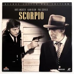 Scorpio (NTSC, English)