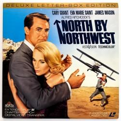 North by Northwest (NTSC,...