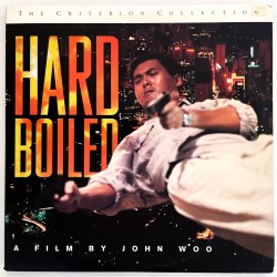 Hard Boiled: Criterion...