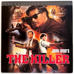 The Killer: The Criterion...