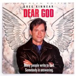 Dear God (NTSC, English)