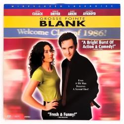 Grosse Pointe Blank (NTSC,...