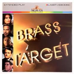 Brass Target (NTSC, English)