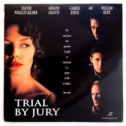 Trial by Jury (NTSC, English)