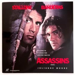 Assassins (NTSC, Englisch)