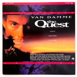 The Quest (NTSC, English)
