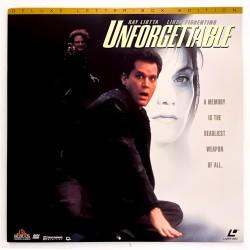 Unforgettable (NTSC, English)