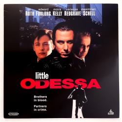 Little Odessa (NTSC, English)