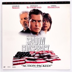Shadow Conspiracy (NTSC,...