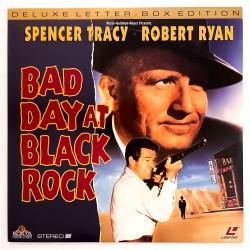 Bad Day at Black Rock...