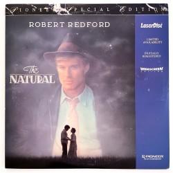 The Natural [WS] (NTSC,...