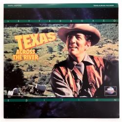 Texas Across the River...