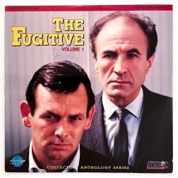 The Fugitive Vol 1: Girl...