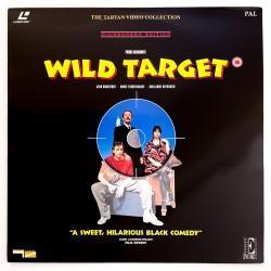 Wild Target (PAL, English)
