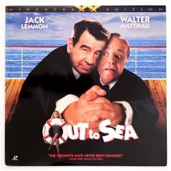 Out to Sea (NTSC, English)