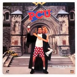 PCU (NTSC, English)