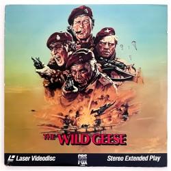 The Wild Geese (NTSC, English)
