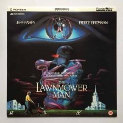 The Lawnmower Man (PAL,...