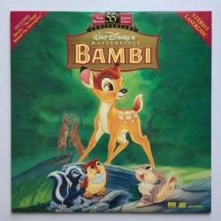 Bambi: 55th Anniversary...