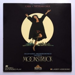 Moonstruck (NTSC, English)