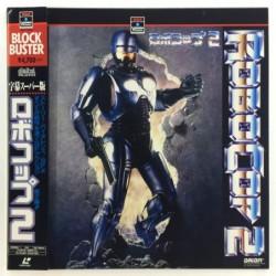 Robocop 2 (NTSC, Englisch)