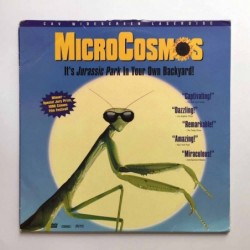 Microcosmos (NTSC, English)