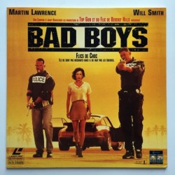 Bad Boys (PAL, French)