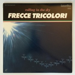Rolling in the Sky: Frecce...