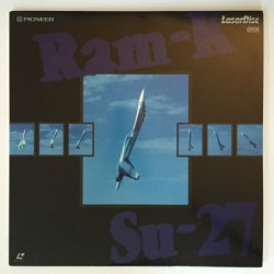 Rolling in the Sky: Ram-K...