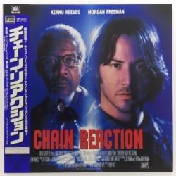 Chain Reaction (NTSC,...