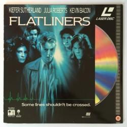 Flatliners (PAL, English)