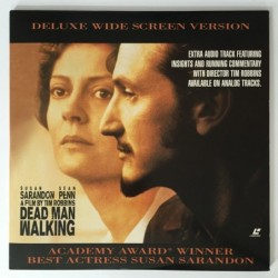 Dead Man Walking (NTSC,...
