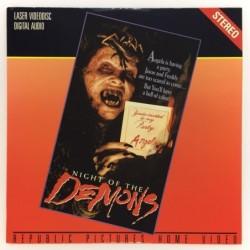 Night of the Demons (NTSC,...