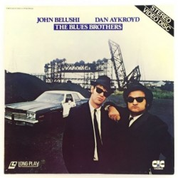 The Blues Brothers (PAL,...